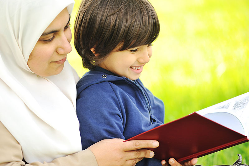 The-position-of-mother-in-Islam