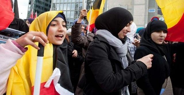 اسلام هراسي در اروپا افزايش يافته است