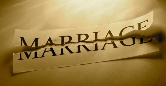 Seven things Which Weaken The Marriage