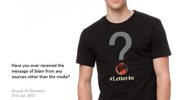 Letter4u /Question