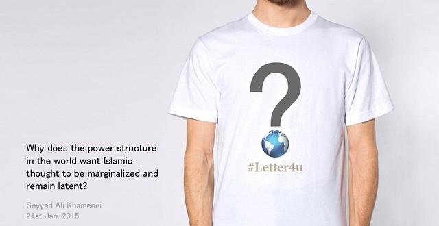 Letter4u / Question