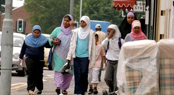 Research: British Muslim Women 71% more Likely to Be Unemployed