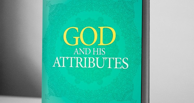 God and his Attributes – eBook