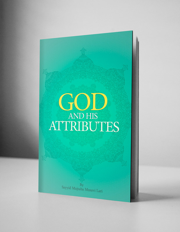 God and His Attributes0