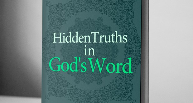Hidden Truths in God's Word – eBook