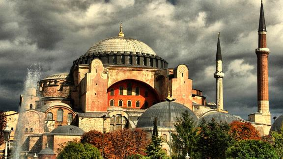 Istanbul's Hagia Sophia sees first Quran reading in 85 years