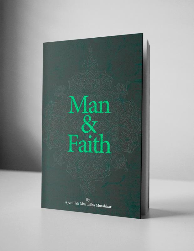 Man-and-Faith