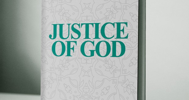 Justice of God – eBook