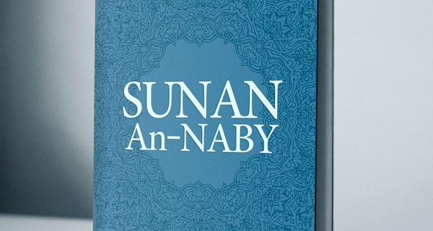 Sunan An-Nabi – eBook
