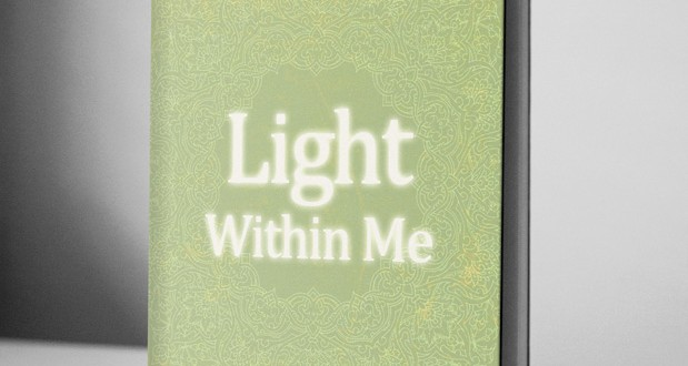 Light within Me – eBook