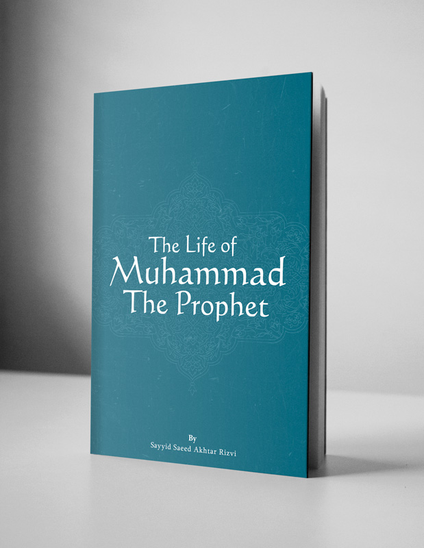The-Life-of-Muhammad-The-Prophet