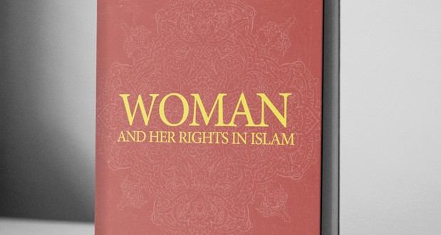 Woman and Her Rights in Islam – eBook