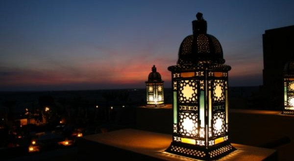 Ramadan: The Month of Mercy