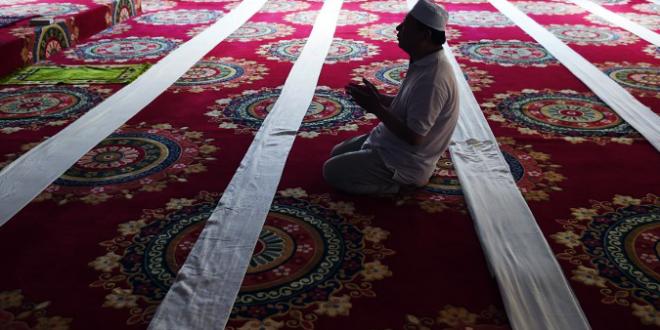 Fasting, the Origin of Piety