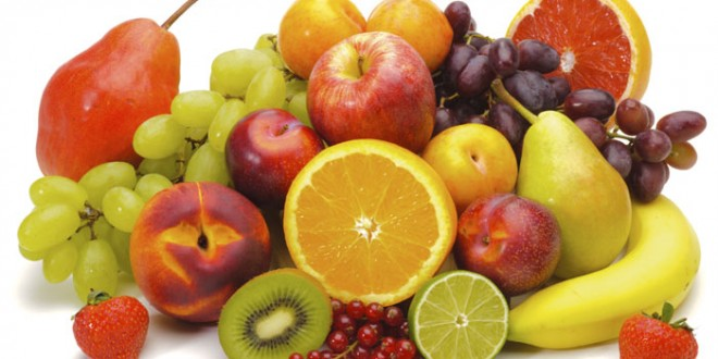 The Other Recommended Fruits in Islam