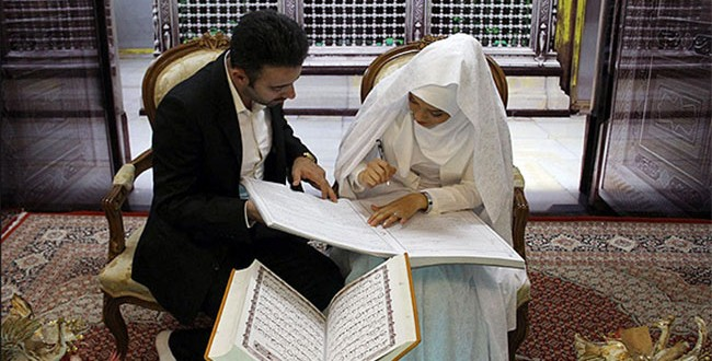 Five steps to choose a spouse in Islam