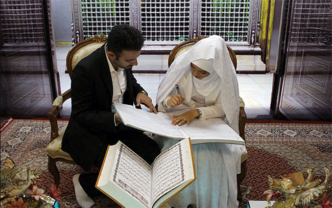 Five-steps-to-choose-a-spouse-in-Islam