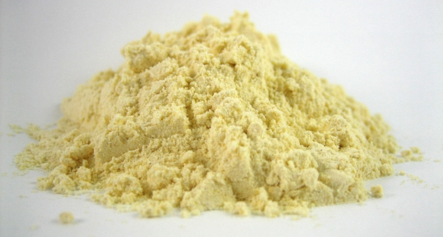 Sattu-powder