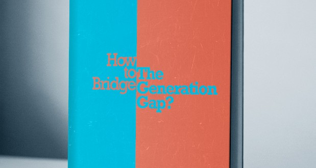 How to Bridge the Generation Gap? – eBook
