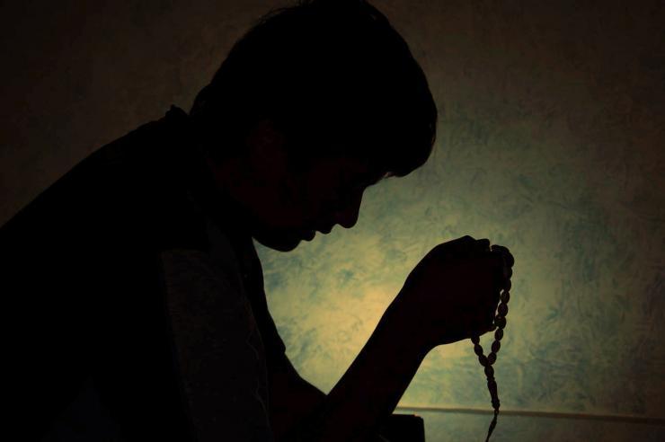 islam-prayer