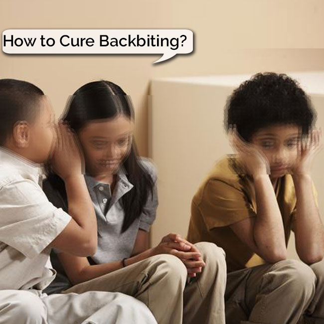 cure-backbiting