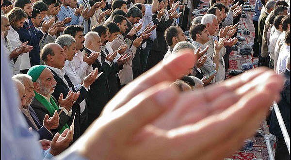 What is the philosophy behind Friday Prayer?