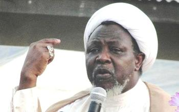 Who is Sheikh Zakzaky, Nigeria's Most Powerful Shiite Muslim?