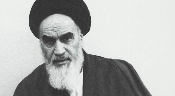 British diplomat: Imam Khomeini was a revolutionary leader and a noble philosopher