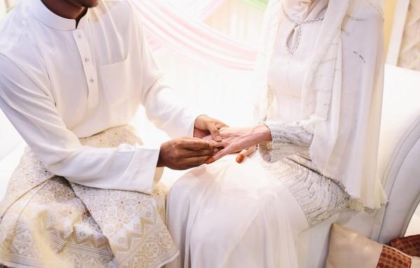 Muslim+wedding