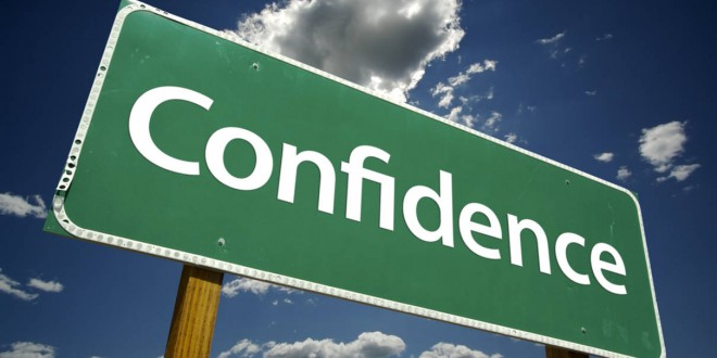 6 Strategies o Build Confidence in Our Children