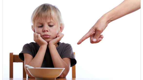 My children have bad eating habits; how can I fix this problem?