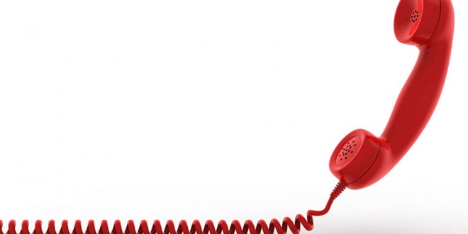 My son monopolizes the telephone and spends too much money on phone calls; what can I do?