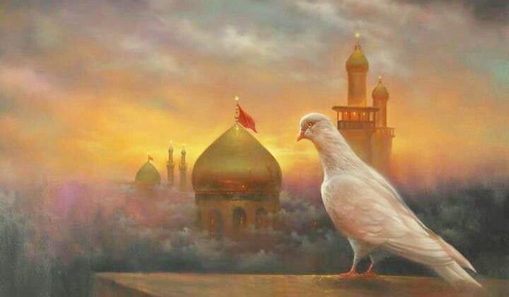 Horr Bin Yazid Riahi