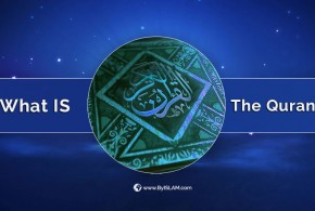 What is the Quran / part 10