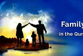 Family in the Quran /part 10