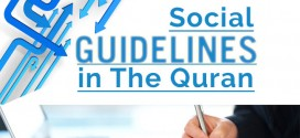 Social Giudlines in the Quran / part 10